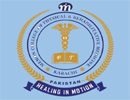 Memon College of Physical